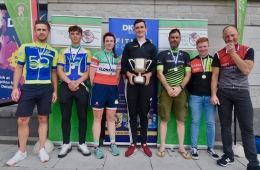 2019 Leinster Road Race Champions